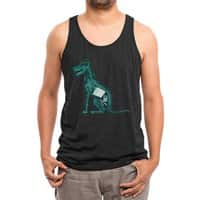 Homework Evidence - mens-triblend-tank - small view