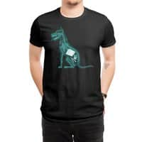 Homework Evidence - mens-regular-tee - small view