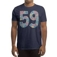 59 National Parks - mens-regular-tee - small view