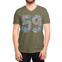 59 National Parks - vneck - small view