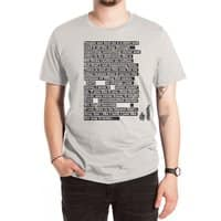 I Want To Be Friends - mens-extra-soft-tee - small view