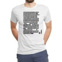 I Want To Be Friends - mens-triblend-tee - small view