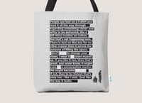 I Want To Be Friends - tote-bag - small view