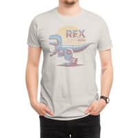 REX WRENCH 2000 - mens-regular-tee - small view