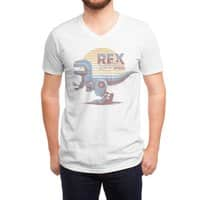REX WRENCH 2000 - vneck - small view