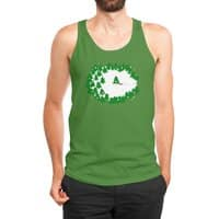 Day Of Reckoning - mens-jersey-tank - small view