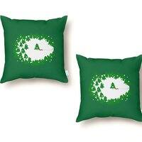 Day Of Reckoning - throw-pillow - small view
