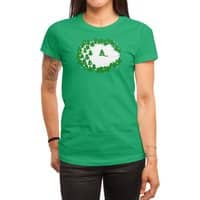 Day Of Reckoning - womens-regular-tee - small view