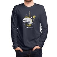 MERMICORN - mens-long-sleeve-tee - small view