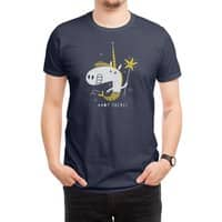 MERMICORN - mens-regular-tee - small view