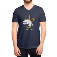 MERMICORN - vneck - small view