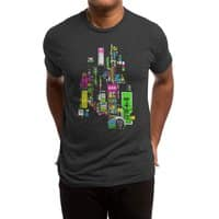 TOKYO - mens-triblend-tee - small view