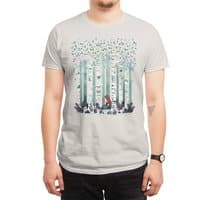 The Birches - mens-regular-tee - small view