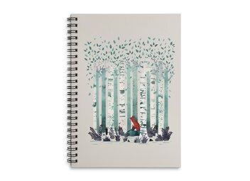The Birches