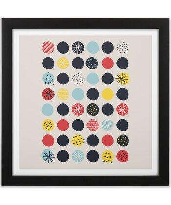 Funky Polka Dots