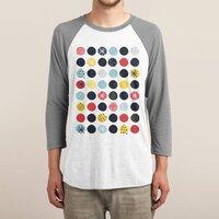 Funky Polka Dots - small view