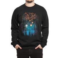Hope in the Sky - crew-sweatshirt - small view