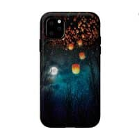 Hope in the Sky - double-duty-phone-case - small view