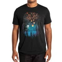 Hope in the Sky - mens-extra-soft-tee - small view
