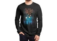 Hope in the Sky - mens-long-sleeve-tee - small view