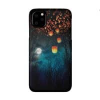 Hope in the Sky - perfect-fit-phone-case - small view