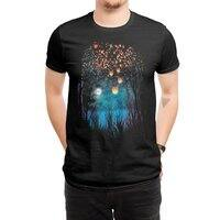 Hope in the Sky - mens-regular-tee - small view