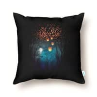 Hope in the Sky - throw-pillow - small view