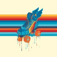 Roller Skate - small view