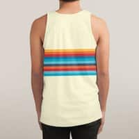 Roller Skate - sublimated-tank - small view