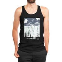 Visit the Wall - mens-jersey-tank - small view