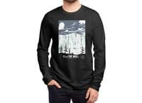 Visit the Wall - mens-long-sleeve-tee - small view