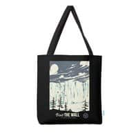 Visit the Wall - tote-bag - small view