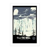 Visit the Wall - vertical-print - small view