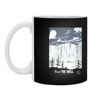 Visit the Wall - white-mug - small view
