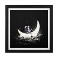 Moon Sailing - small view