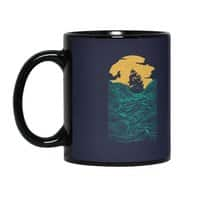 High Seas - black-mug - small view