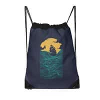 High Seas - drawstring-bag - small view