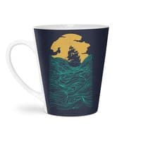 High Seas - latte-mug - small view