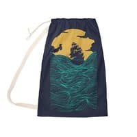 High Seas - laundry-bag - small view