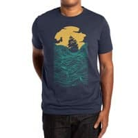 High Seas - mens-extra-soft-tee - small view