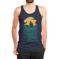 High Seas - mens-jersey-tank - small view