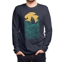 High Seas - mens-long-sleeve-tee - small view