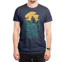 High Seas - mens-regular-tee - small view