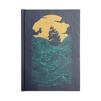 High Seas - notebook - small view