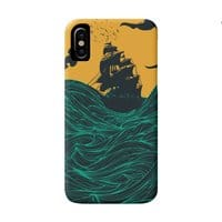 High Seas - perfect-fit-phone-case - small view