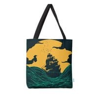 High Seas - tote-bag - small view