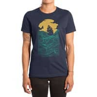 High Seas - womens-extra-soft-tee - small view