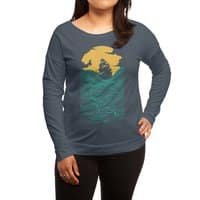 High Seas - womens-long-sleeve-terry-scoop - small view