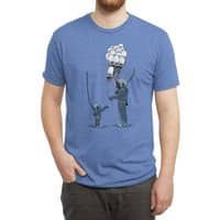 JellyBalloons - mens-triblend-tee - small view