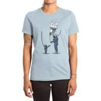 JellyBalloons - womens-extra-soft-tee - small view